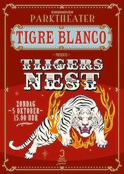 tigre tijgers nest