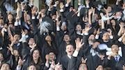 RSM: MBA and EMBA graduation 2016