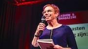 Talkshow Stadsleven met Tracy Metz