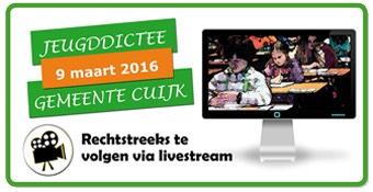 Banner jeugddictee Cuijk 2016 WEB