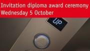 Stan Ackermans Institute Diploma Award Ceremony